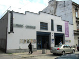 ...the Galicia Museum, which we visit again, this time with an excellent commentary by Gina of the education staff