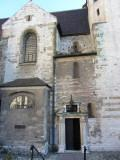 (Krakow has over 100 active churches)