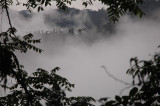 Clouds and Ridgelines