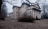 Castle EBT, abandoned...