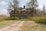 Castle Snake, abandoned...