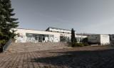 Kulturhaus BL, abandoned...