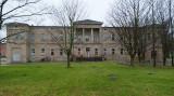 Castle MO, abandoned...