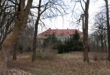 castle K-II, abandoned...