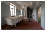 The Bath House, abandoned...