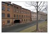 Carpet Factory, abandoned...