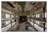 Ballhaus Wintergarten, abandoned...