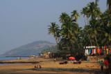 Indien / Goa 2009 - 2010