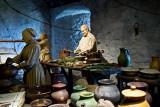 Stirling Castle, The Kitchens