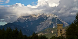 bei Seefeld, Tirol