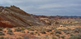 USA, Valley of Fire