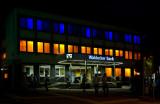 Waldecker Bank zur Kunstnacht
