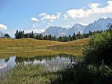 Wildensee auf dem Kranzberg
