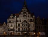 Schloss und Fürstenzug
