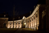 Marstall am Arolser Schloss