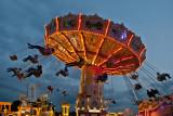 Arolser Viehmarkt, das größte Volksfest weit und breit