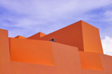 The Orange Fort