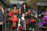 Rusan's Halloween 2007 (Tower Place)