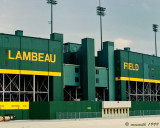 My Trips to Lambeau Field