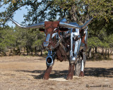 Sculpture Gallery Ranch