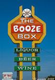 The Booze Box