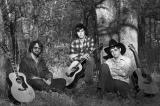 Pharquar J. Pettibone Blues Band