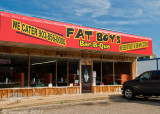 Fat Boys Bar-B-Que