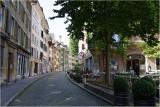 La Rue Basse et le St-Gervais