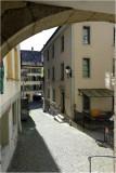 Passage entre rue Basse et rue Haute