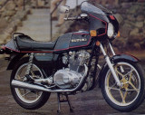#2 1981 GS450S