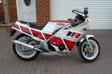 #10 1987 FZ600