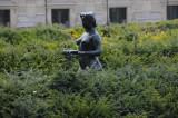 Tuileries Jardin, Paris