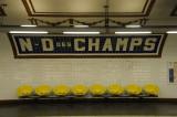 Paris metro, Notre Dame des Champs.