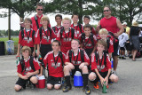 CASL Arsenal  U12  Fall 2011