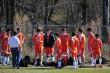 CASL U16 Rangers 2012
