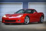 2011 Corvette Grand Sport