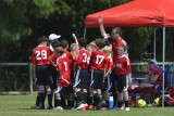 CASL Fair Play Tournament 2012  - Arsenal U13