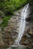 Wild rock surface