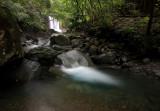Emerald water stream again!