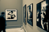 Helmut Newton - exposition Paris - The sexy corner