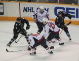 Sharks vs. Capitals - February 2011
