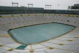 Lambeau Field - home of the Green Bay Packers