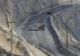 Bingham Canyon Open Pit Copper Mine