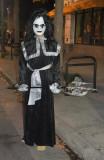 Halloween at Pacific Garden Mall, Santa Cruz - 2011