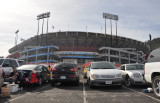 Scenes of Candlestick Park