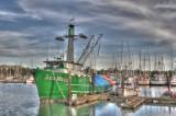 HDR - Monterey & Moss Landing
