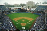 The old Yankee Stadium - September 2003