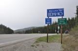 Idaho - 2012