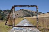 Secret Sidewalk - Niles Canyon