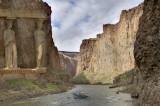Owyhee river / Eighth wonder of the world